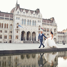 Wedding photographer Mikola Gel (gelymike). Photo of 07.09.2018