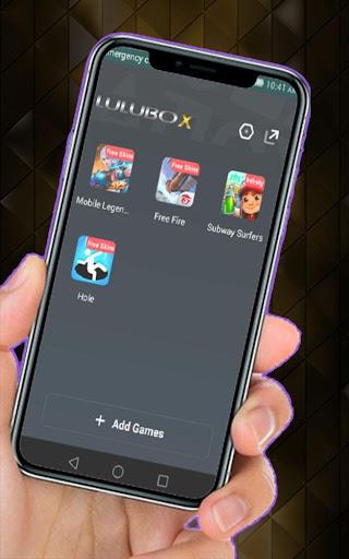 LuLu Gold box guide FF & ML Skins & Diamonds Tips screenshot 2