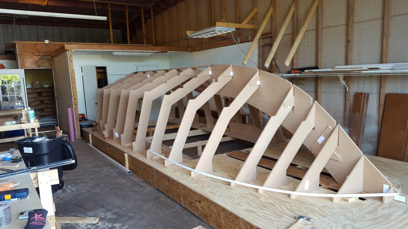 25 Cc Boat Jig Plans The Hull Truth Boating And