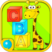 Kids Preschool Learn Letters:ABC & English Phonics