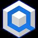 Q-BLOCK 3Dドットお絵描きツール - Androidアプリ