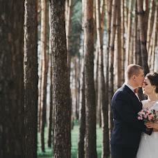Wedding photographer Angelina Kameneva (FotKAM). Photo of 07.05.2018