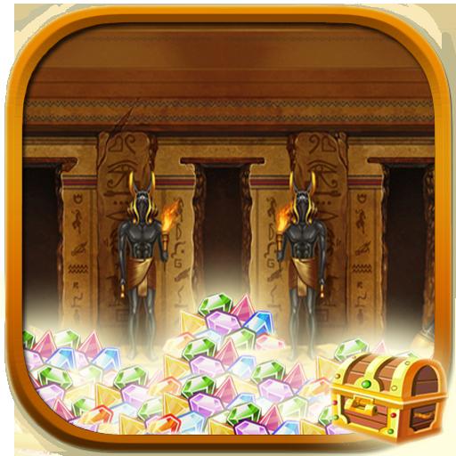Egypt Jewels Deluxe