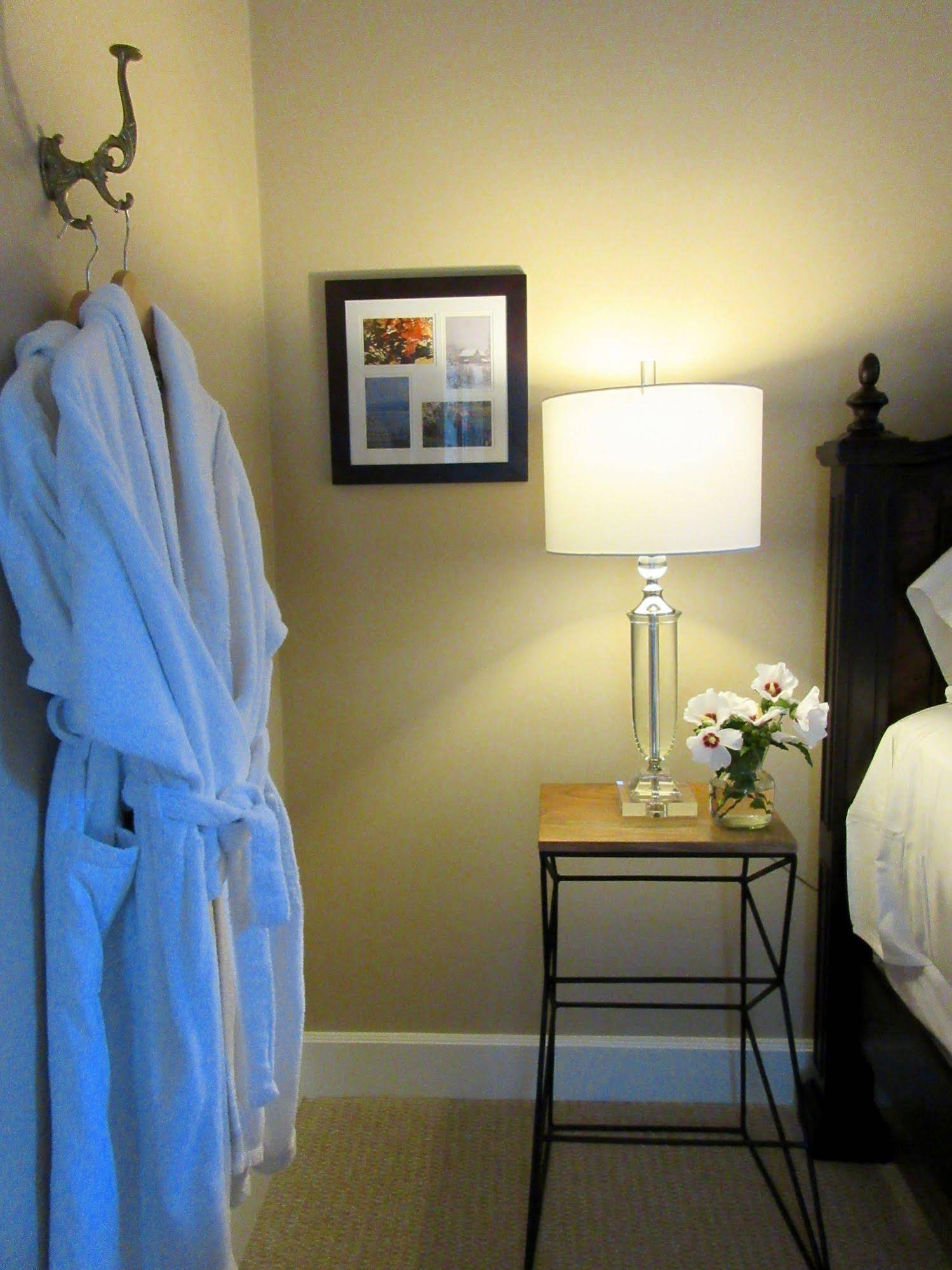 The Reeve Bed and Breakfast