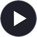 PowerAudio Free - Music Player | Audio Player icon