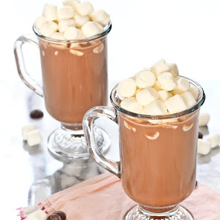 Easy Hot Chocolate Recipe (with Lactose-Free Option!) Recipe