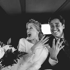 Fotógrafo de bodas Lola López y Álvaro Ruiz (LolayAlvaro). Foto del 12.05.2017