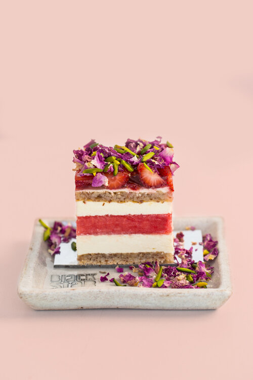 Sydney's famous watermelon cake will make any child (and parent) happy