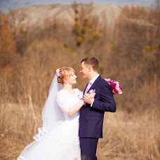 Wedding photographer Oleg Karakulya (Ongel). Photo of 16.05.2016