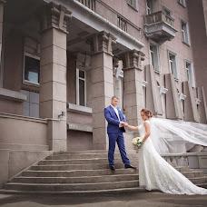 Wedding photographer Evgeniya Ivga (Ivga). Photo of 21.08.2017