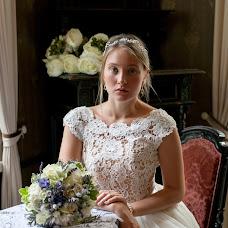 Wedding photographer Oksana Melente (Melente). Photo of 11.01.2017