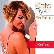 Elle Elle l'a – remix