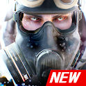 Force Storm: FPS Shooting Party icon