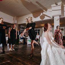 Wedding photographer Stanislav Akimkin (morfstar). Photo of 25.08.2018