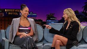 Alicia Keys; Hailey Bieber; Joe List thumbnail