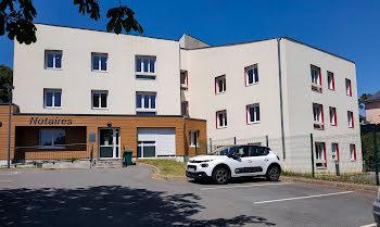 locaux professionels à Ernée (53)