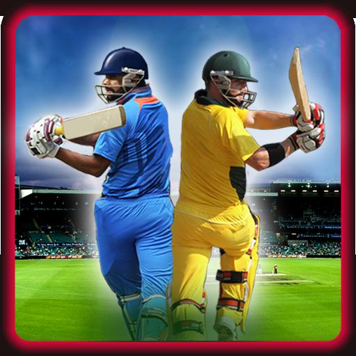 IND vs AUS Cricket Game 2016