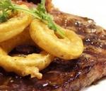 January Steak Evening : Border Hunting Club - Bushbuck Inn