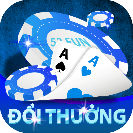 52Fun Club: Game danh bai doi thuong