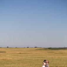Wedding photographer Andrey Rakhvalskiy (rakhvalskii). Photo of 18.08.2015