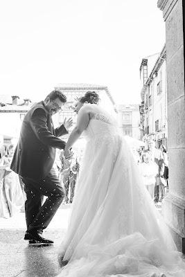 Fotógrafo de bodas Ewa Kowalik (EwaKowalik). Foto del 16.03.2018