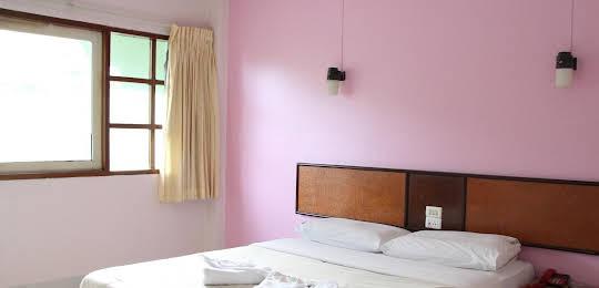 Pure Mansion Hotel
