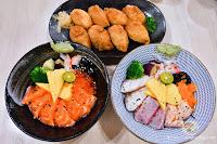 漁牧丼飯壽司
