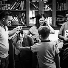 Wedding photographer Gonzalo Anon (gonzaloanon). Photo of 19.04.2017