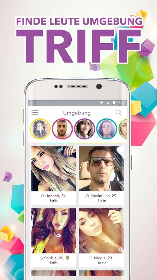 chats für junge leute app flirt