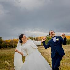 Wedding photographer Mikhail Tretyakov (Meehalch). Photo of 16.10.2018