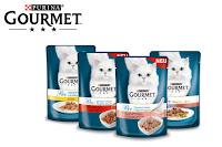 Angebot für PURINA GOURMET Perle im Supermarkt