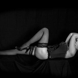 by Dima Kat - Nudes & Boudoir Artistic Nude