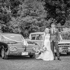 Wedding photographer Craig O'neill (Craig4702). Photo of 19.07.2018