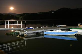 Photo: Pontecosi by night
