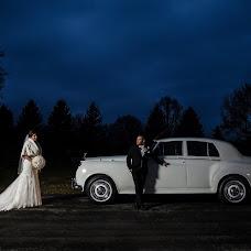 Wedding photographer Daniel Fugaciu (DanielFugaciu). Photo of 26.08.2019