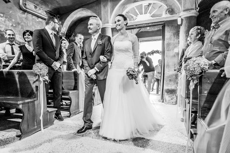 Wedding photographer Alessandro Biggi (alessandrobiggi). Photo of 11.04.2016