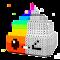Pixel.ly 3D 0.9.3 Apk