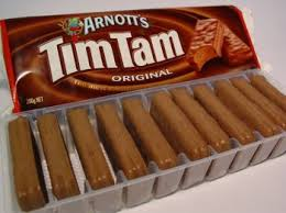 Image result for tim tams