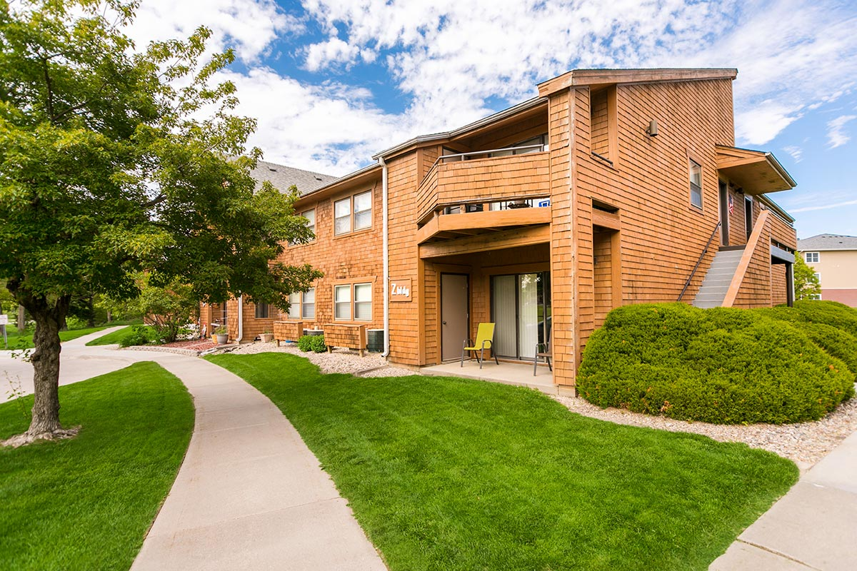 Chateau Meadows Trailview Campus In Lincoln Nebraska