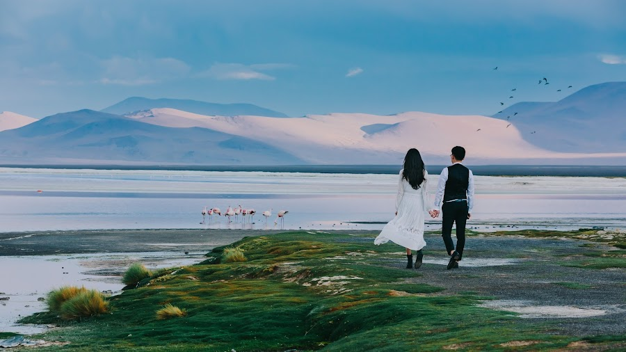Wedding photographer Katya Mukhina (lama). Photo of 17.10.2016