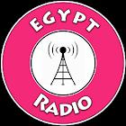 Egypt Radio icon
