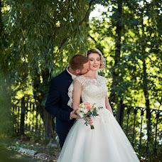 Wedding photographer Mariya Soynova (Soynish). Photo of 17.10.2017