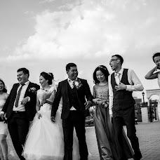Свадебный фотограф Карымсак Сиражев (Qarymsaq). Фотография от 16.10.2018