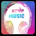 MKpop - KPop Music icon