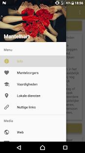 Mantelhart - náhled
