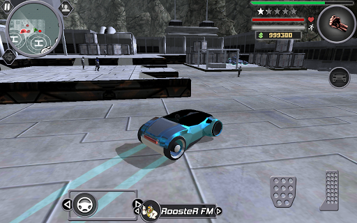 Space Gangster 2 2.0 screenshots 16