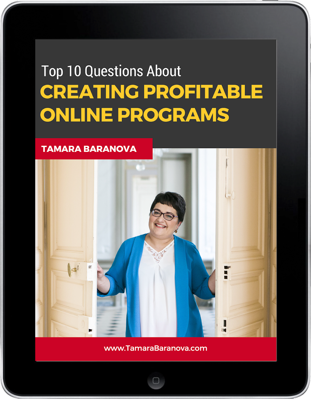 Top 10 Question About Creating a Profitable Online Program