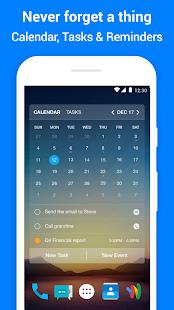 Any.do: Seznam úkolů, Kalendář, Připomenutí, Úkoly - náhled