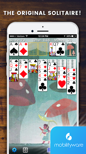 Solitaire filehippodl screenshot 5