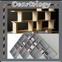 Bookcase Design Ideas icon
